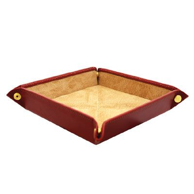 Chestnut Travel Tray
