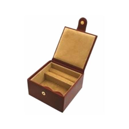 Chestnut Medium Jewellery Box