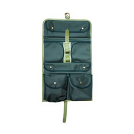 Leather Military Wet Pack