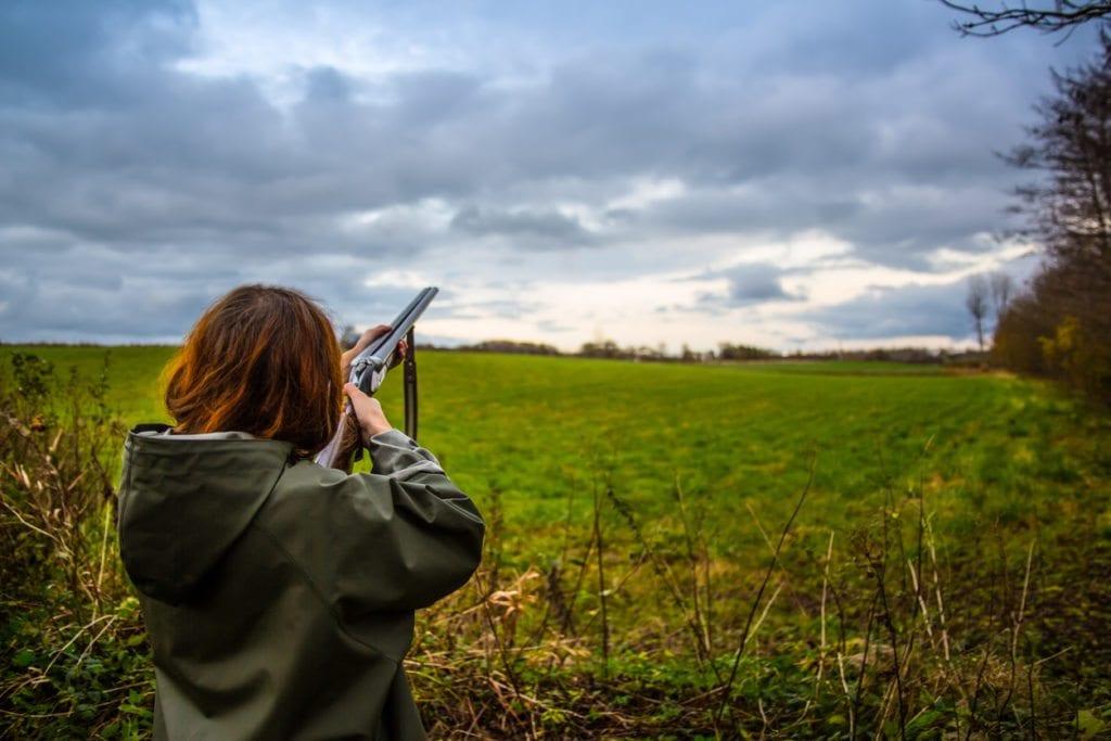 Women Shooters