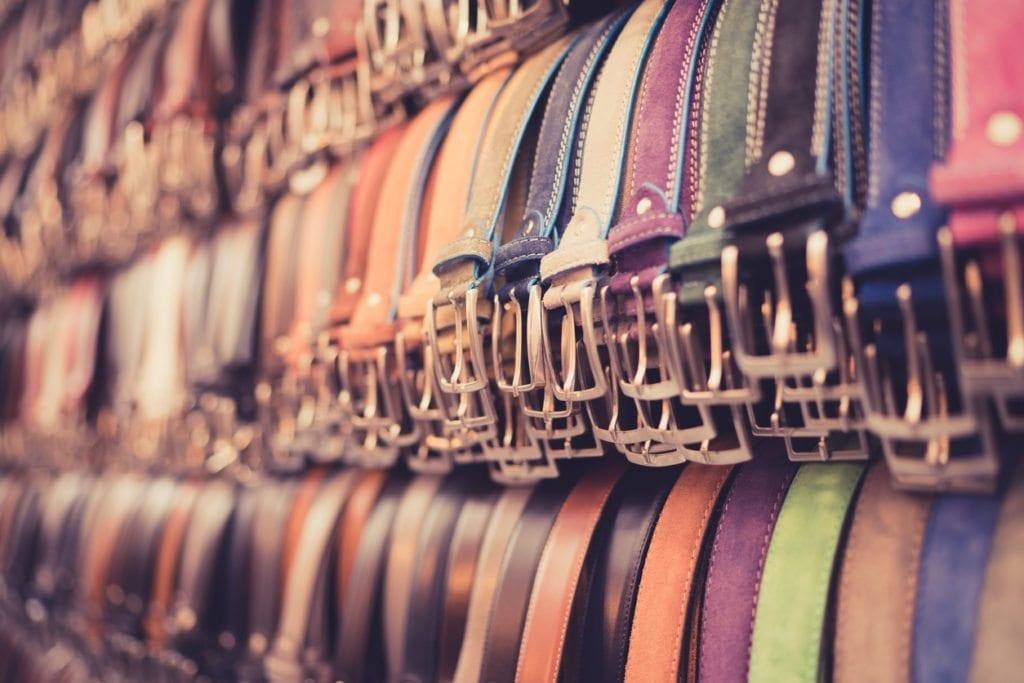 quality belt