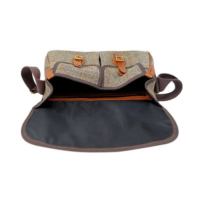 Ariel Trout Bag tan