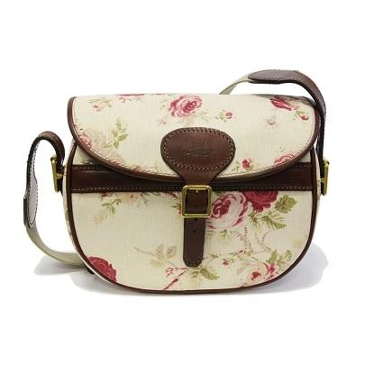 Large Rose Shoulder bag