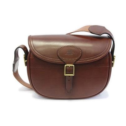 Shoulder Bag Large Leather