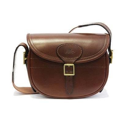 Shoulder Bag Medium Leather