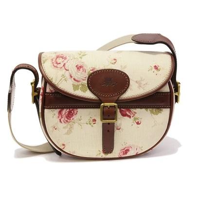 Shoulder Bag Medium Rose