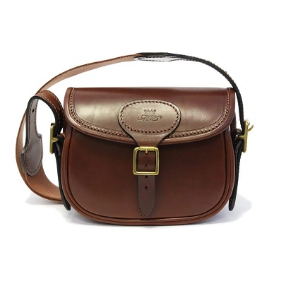 Shoulder Bag Small Leather