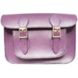 13 inch Purple Pastel Satchel