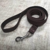 Canvas Dog Lead