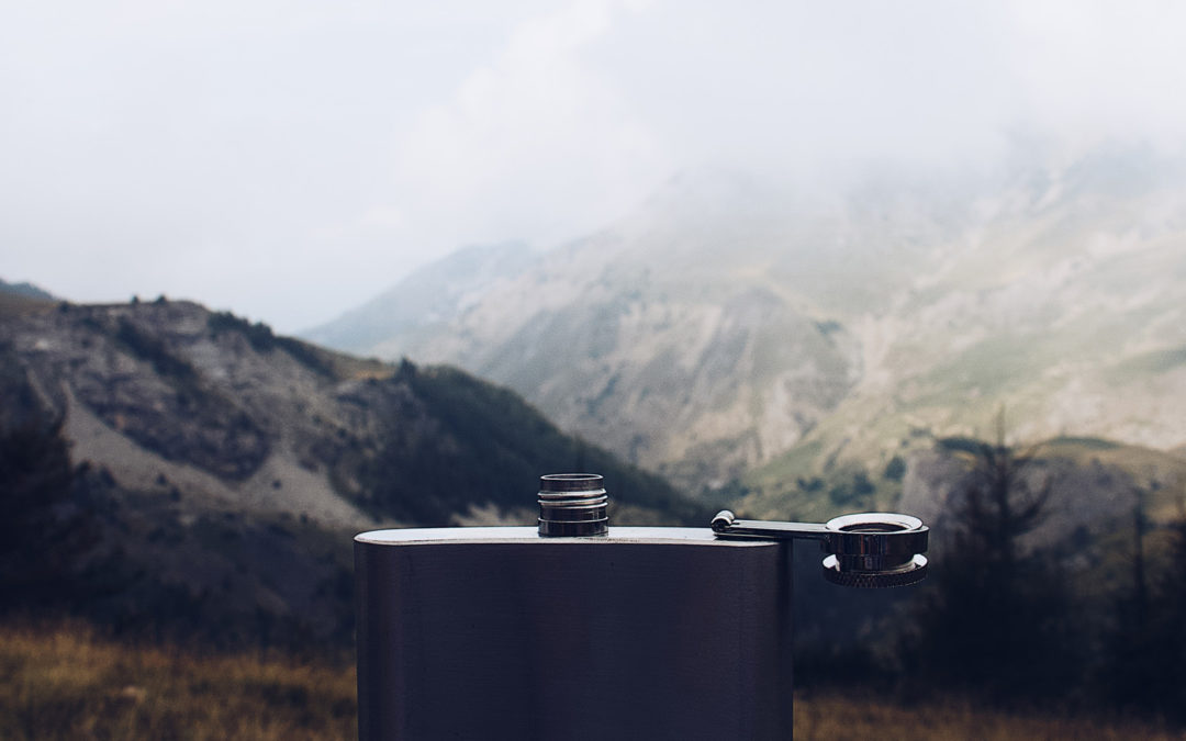 Hip Flasks: The Perfect Countryside Companion